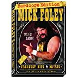 NEW Mick Foley Greatest Hits & Mis