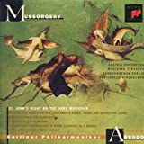 Mussorgsky: St. John's Night On Bare Mountain; Works