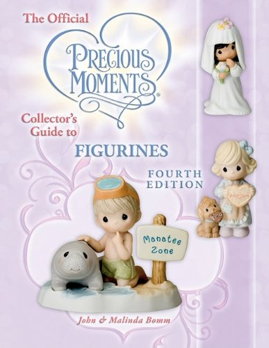 Treasures Figurine Musical - The Official Precious Moments Collector's Guide to Figurines, Fourth Edition