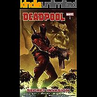 Deadpool Vol. 1: Secret Invasion
