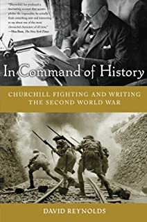 Summits david reynolds 9780465069040 amazon books in command of history churchill fighting and writing the second world war fandeluxe Gallery