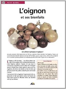 Book L'oignon et ses bienfaits (French Edition)