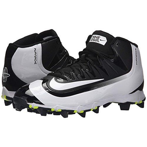 (ナイキ) Nike メンズ シューズ靴 スニーカー Huarache 2KFilth Keystone Mid 並行輸入品 B01B5MMRPM