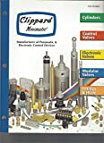 CLIPPARD MINIMATIC, MANUFACTURER OF PNEUMATIC & ELECTRONIC CONTROL DEVICES