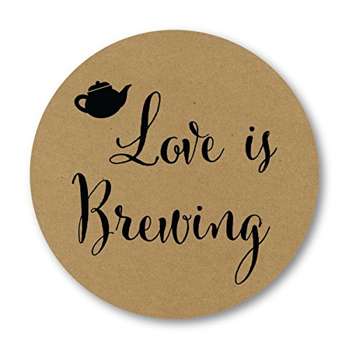 Coffee Bag Wedding Favors - 9