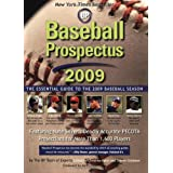 Baseball Prospectus 2009: The Essential Guide to the 2009 Baseball Season ~ Christina Kahrl