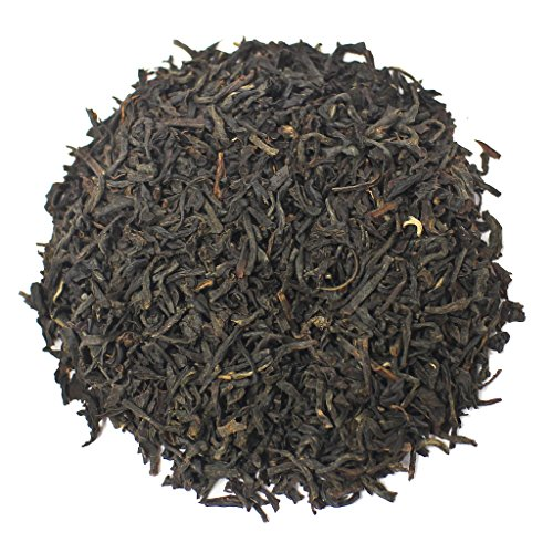 The Tea Farm - Assam Black Tea - India Loose Leaf Black Tea (1 Pound - Sites India Purchase Online