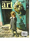 SOUTHWEST ART MAGAZINE, BEYOND THE WEST NOVEMBER, 2013 VOL. 46 NO.6