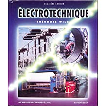 Electrotechnique 2e édi