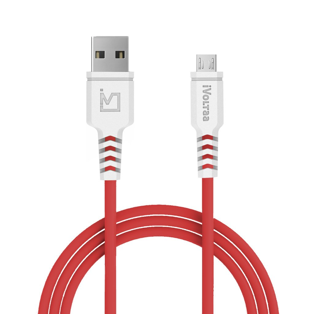iVoltaa Helios Micro USB Cable – 4 Feet Rs. 69