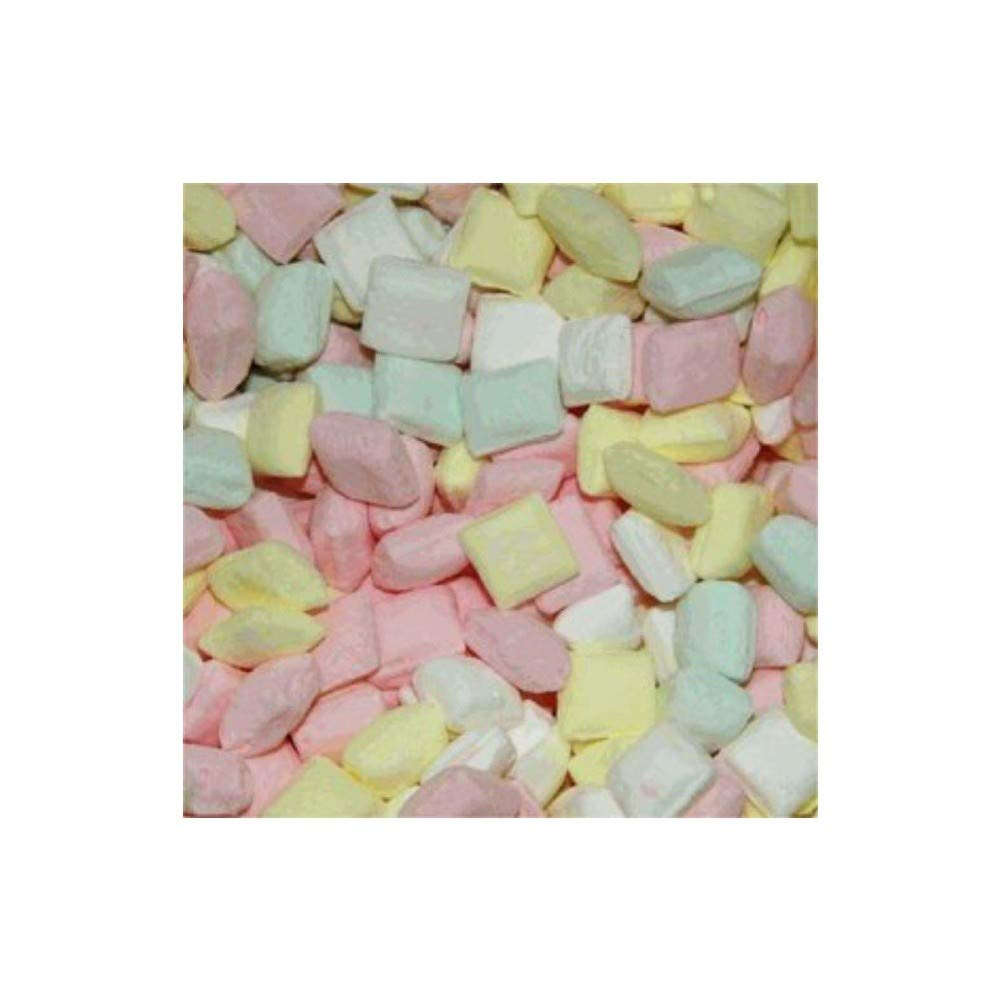 Richardson After Dinner Mints - Pastel Mints - 5lb Bag by Richardson