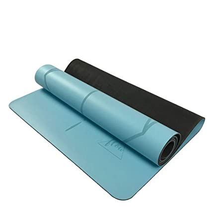 602b7298a Image Unavailable. Image not available for. Color  YUNHAO GoYoga All-Purpose  1 2-Inch Extra Thick High Density Anti-