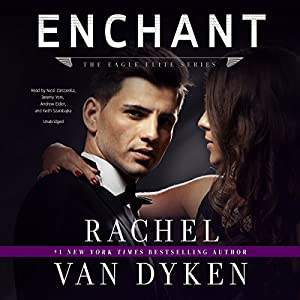 Enchant Audiobook