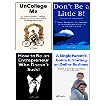 How to Become an Entrepreneur - 2016: What It Takes to Be a Legit & Really Successful Entrepreneur Today! (4 Book Bundle)