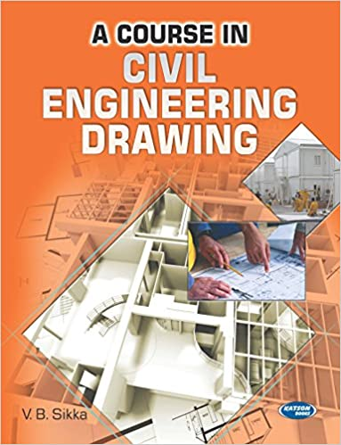 Buy A Course in Civil Engineering Drawing Book Online at Low Prices ...