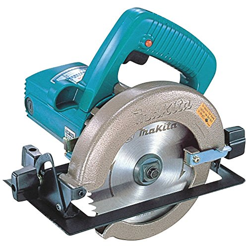 Makita Electric Brake - Makita 5005BA 5-1/2-Inch Circular Saw with Electric Brake