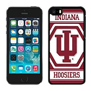 Customized Iphone 5c Case Ncaa Big Ten Conference Indiana Hoosiers 13