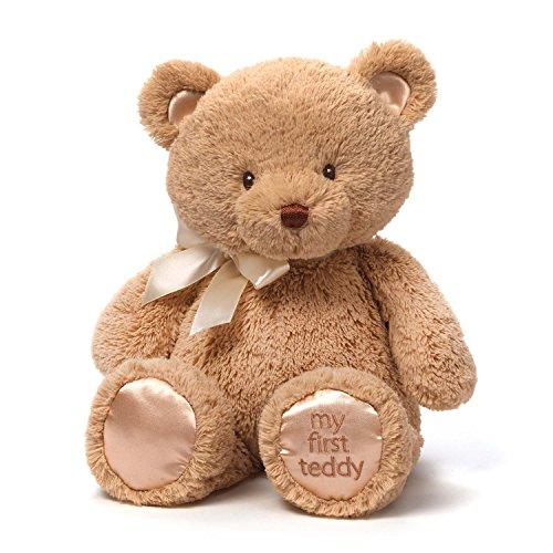 teddy bear blue - 3