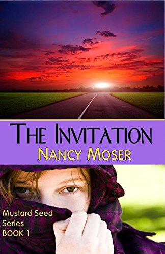 The Invitation (Mustard Seed Series Book 1) cover