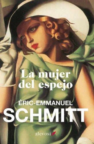 La mujer del espejo (Narrativa (alevosia) nº 11) (Spanish Edition)