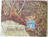 A Mouse Called Junction, Julia Cunningham, 0394841123