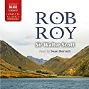 Rob Roy Audiobook by Sir Walter Scott Narrated by Sean Barrett