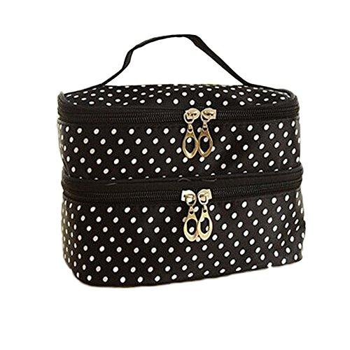 Cosmetic Bag Wallet - 8