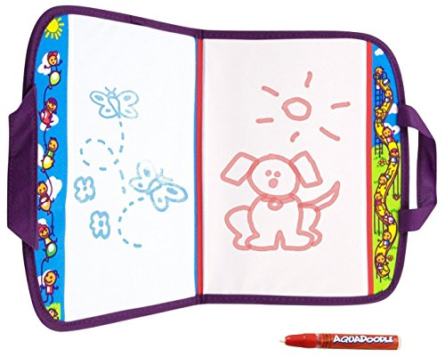 Spin Master Aquadoodle Travel Doodle Mat Chinese Jewelry