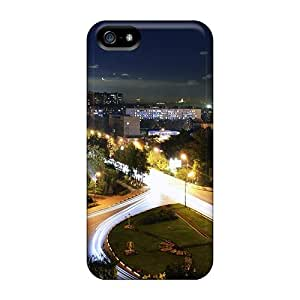 Cases Covers Protector Specially Made For Iphone 5/5s Beautiful Russian Orthodox Church