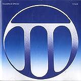 Tangerine Dream - Tyger - Jive Electro - CHIP 47