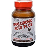 Only Natural Hyaluronic Acid Plus 60 Tab