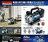 MakitaPump Makita DVP180Z 18V Cordless Vacuum