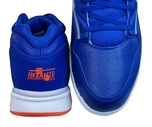 Reebok Pumpomnilite - Zapatillas abotinadas Hombre Azul