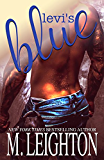 Levi's Blue: A Sexy Southern Romance