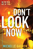 Don't Look Now (PERSEFONE Series Book 3)