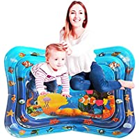 Upgrade Baby Inflatable Toy Large Size (100x80) cm Fun Activity Game Center Develop Baby Brain