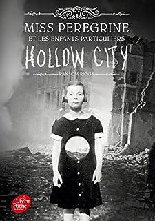 Miss Peregrine et les enfants particuliers 02 : Hollow city, Riggs, Ransom