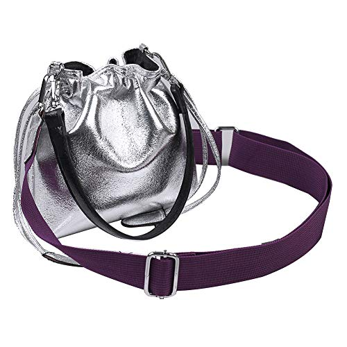 Shoulder Silver Bag Silver For Women Cplapli Zgq5pZ