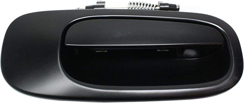 NEW FRONT RIGHT SIDE EXTERIOR DOOR HANDLE FITS 2006-2010 DODGE CHARGER CH1311163