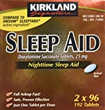 Magnus Sleep Aid - All Natural Supplement - Best Deep Sleep Remedy