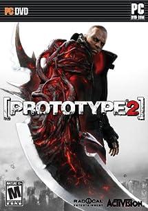 Prototype 2 - PC