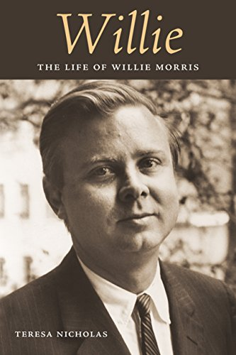Willie: The Life of Willie Morris