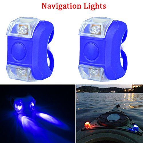 Best Boating Strobe And Safety Lights Lamps And Lighting
