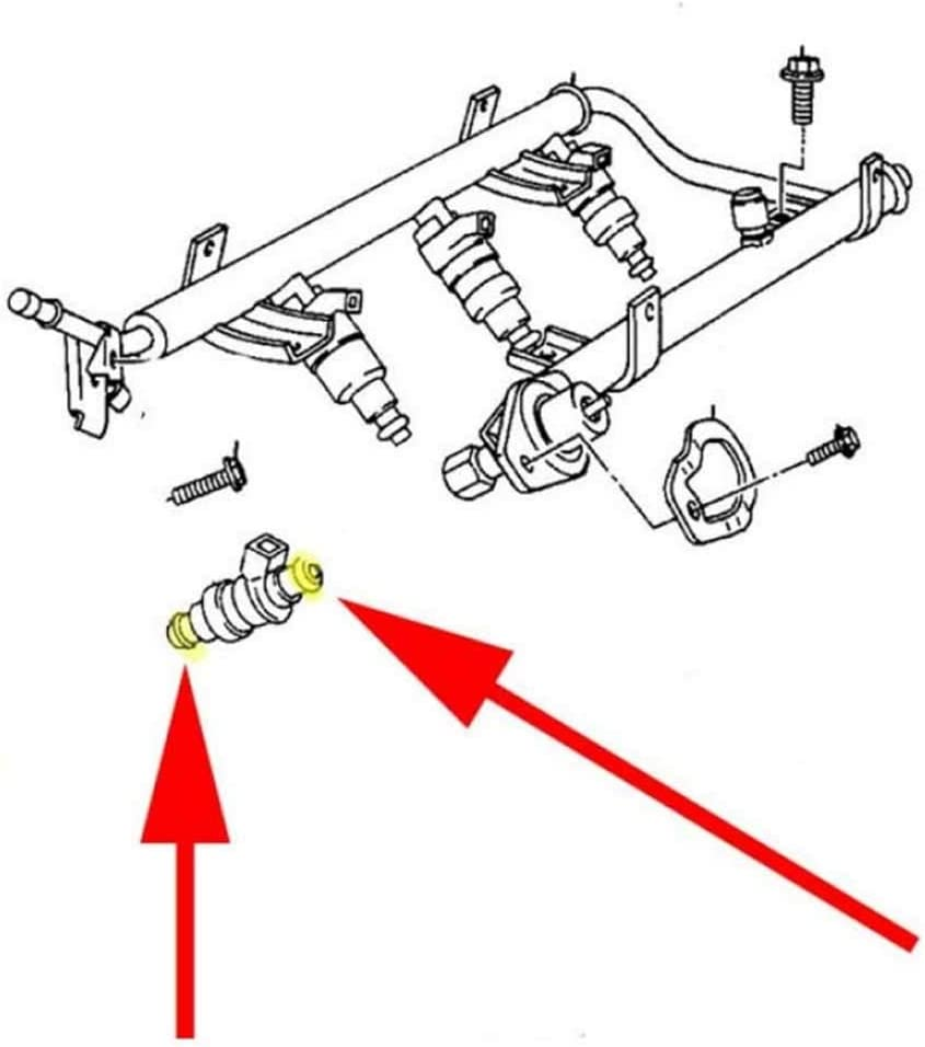 09-13 Pilot//Ridgeline 3.5L V6 07-13 Acura MDX 3.7 V6 Engine High Performance Parts Short Ram Air Intake Kit /& Red Filter Combo Compatible for 07-13 Honda Odyssey