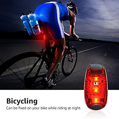 LED Bicycle Lamp Backpack Zipper Light PetFlashlight Led Lamp Flashlight Light r