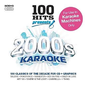 2000s 100 Hits000s Karaoke Import, Box set