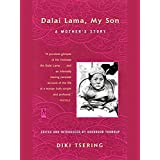 Dalai Lama, My Son: A Mother's Story (Compass Books)