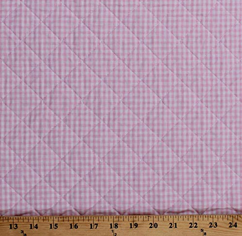 Face Quilted Fabric - 43