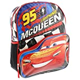 Disney Cars 3 16 inch Light Up Backpack