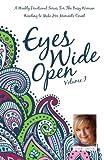 Eyes Wide Open, Sheri Easter, 1628397535
